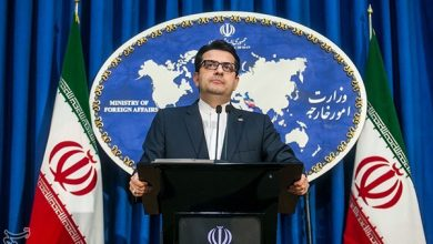 Photo of Iran to US: Stop Talking Rubbish, Release Our Citizens