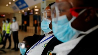 Photo of Up to 190,000 could die in Africa if coronavirus containment fails: WHO