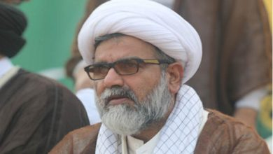Photo of India behind IED blast in Balochistan: Allama Raja Nasir