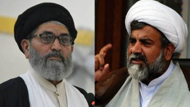 Photo of Top Pakistani Shia leaders send messages on the anniversary of Ghazwa Badr