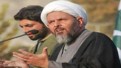 Photo of Islami Tehreek leader rejects Indian claim over Gilgit Baltistan