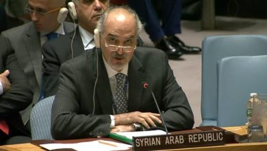 Photo of Unilateral sanctions hamper Syria's fight against coronavirus pandemic: UN envoy