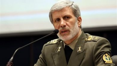 Photo of Defense Minister Warns of Iran's Crushing Response to Aggression
