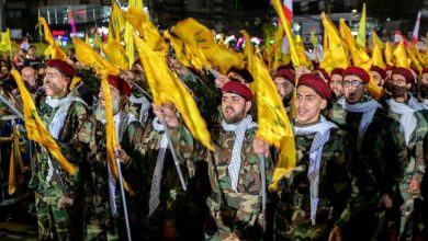 Photo of Israel terrified of Hezbollah's capabilities, cannot escape balance of terror: Legislator