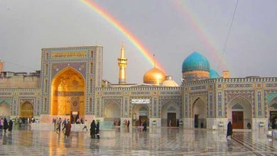 Photo of Religious Sites to Reopen in Iran