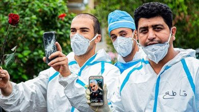 Photo of Over 97,000 Coronavirus Patients Recover in Iran