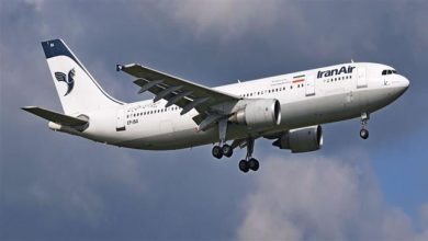 Photo of IranAir to partially resume international flights on May 14
