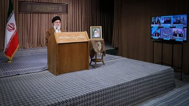 Photo of Virus of Zionism Will Be Uprooted from West Asia: Ayatollah Khamenei