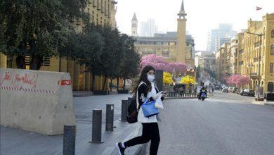 Photo of Lebanese Gov't to Impose Full Lockdown over Rise of Domestic Coronavirus Cases