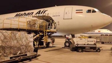 Photo of Iran sent 40,000 test kits to several countries, appreciates Indian Parsis help: Zarif