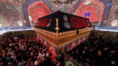 Photo of Martyrdom anniversary of Imam Ali (PBUH) on 21st of Ramadan