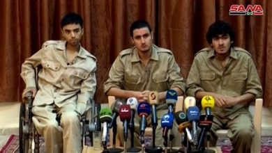 Photo of Captured Daesh terrorists confess to cooperation with US forces in Syria's al-Tanf