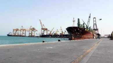 Photo of Saudi-led blockade strands 15 vessels carrying oil derivatives outside Yemen's ports: Company