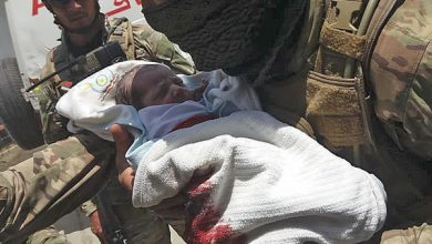 Photo of Newborns among 14 killed in attack on Kabul hospital's maternity ward