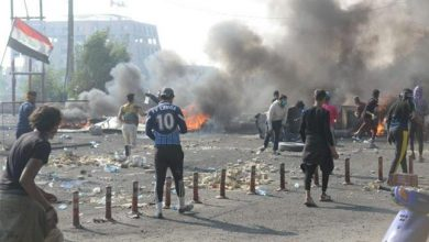 Photo of Riots resume in Iraq after three months of relative calm