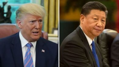 Photo of US views China's rise as economic power as 'existential threat'