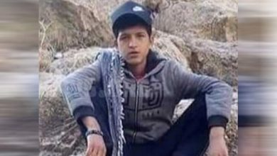 Photo of Orphan Hazara Shia boy martyred in targeted terrorist attack in Quetta