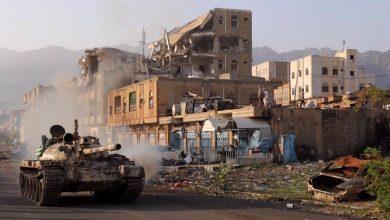 Photo of Saudi-led coalition keeps pounding Yemen