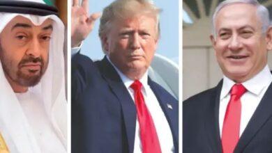 Photo of Israel, UAE reach US-brokered agreement to establish full diplomatic ties