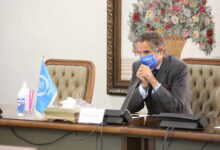 Photo of IAEA vows to fulfill obligations responsibly despite pressure