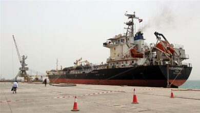 Photo of Saudi-led coalition prevents over dozen Yemeni tankers from unloading essential cargoes for war-hit nation: YPC