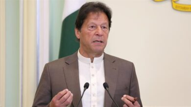 Photo of PM Khan: Pakistan can't recognize Israel until Palestine gets its rights, state