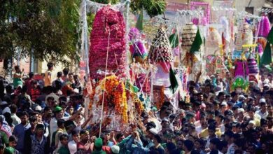 Photo of Indian Supreme Court refuses permission for Muharram processions, cites covid