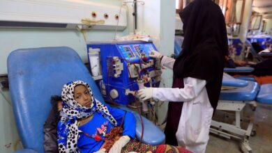 Photo of Millions of Yemenis facing death amid lack of funding, UN warns