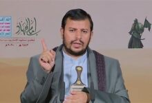 Photo of US, Israel source of all acts of evil in world: Yemen's Ansarullah leader