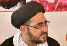 Photo of Allama Tasawwur Javadi demands removal of controversial Mufti Muneeb
