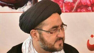 Photo of Allama Tasawwur Javadi demands removal of controversial Mufti Muneeb