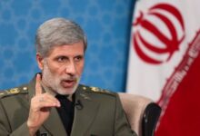 Photo of Iran capable of thwarting any threat at any place: Defense minister