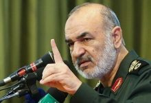 Photo of IRGC's chief commander: Any threat to our borders will be met with firm, timely response