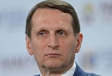 Photo of Naryshkin: Moscow has information about moving terrorists from Syria to Nagorno-Karabakh