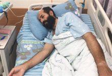 Photo of Palestinian prisoner ends hunger strike after 103 days: Rights group