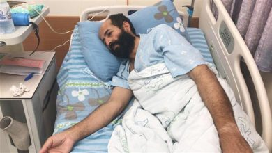 Photo of Palestinian prisoner ends hunger strike after 103 days: Rights group