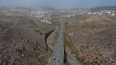 Photo of Israel approves building another road to make way for seizing more Palestinian land