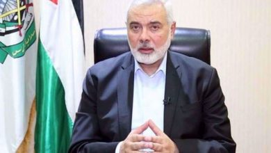 Photo of Hamas to 30 heads of states: Normalization of ties with Israel major political sin