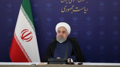 Photo of Zero red zones in Iran, but COVID battle goes on: Rouhani