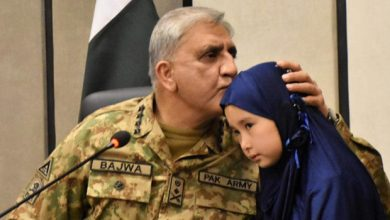 Photo of Pak Army chief assures justice to families of Mach massacre victims