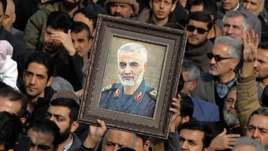 Photo of Worldwide events show Qassem Soleimani winner of hearts and minds war