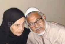Photo of Mother of Allama Hassan Zafar Naqvi passes away in Karachi