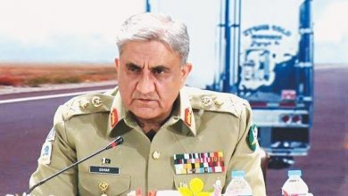 Photo of Army Chief says people of Kashmir and this region deserve peace