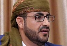 Photo of Ansarullah: Establishment of peace possible if aggression, siege ends
