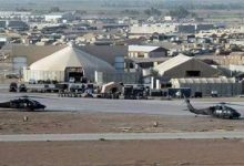 Photo of US developing military base in northern Iraq despite parliament's call for troops pull-out: Report