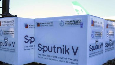 Photo of Iran purchased two million doses of Sputnik-V vaccine for COVID-19: Official