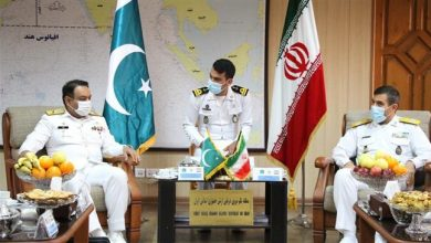 Photo of Only regional countries can guarantee security of Strait of Hormuz: Iran naval commander