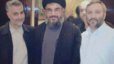 Photo of General Suleimani, Imad Mughniyeh… Sayyed Nasrallah's Devoted Comrades in Arms