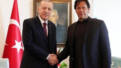 Photo of Pakistan, Turkey join hands to stop Israeli atrocities on Palestinians