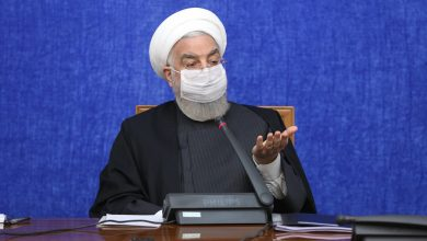 Photo of President Rouhani: 13mn Iranians to receive COVID-19 vaccine in next 2 months